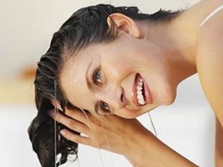 Маска для жирных волос